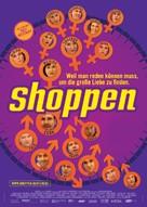 Shoppen - Austrian poster (xs thumbnail)