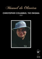 Cristóvão Colombo - O Enigma - DVD cover (xs thumbnail)