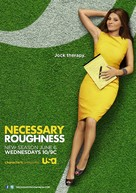 """Necessary Roughness"" - Movie Poster (xs thumbnail)"