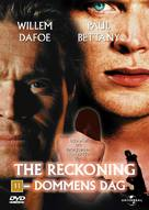 The Reckoning - Danish Movie Cover (xs thumbnail)