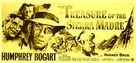 The Treasure of the Sierra Madre - Australian Movie Poster (xs thumbnail)