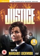 """Justice"" - British DVD cover (xs thumbnail)"