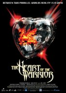 El corazón del guerrero - Movie Poster (xs thumbnail)