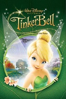 Tinker Bell - Brazilian Movie Poster (xs thumbnail)