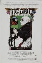 Nosferatu: Phantom der Nacht - Australian Theatrical poster (xs thumbnail)