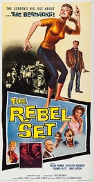 The Rebel Set - Movie Poster (xs thumbnail)