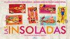 Las insoladas - Brazilian Movie Poster (xs thumbnail)