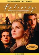 """""""Felicity"""" - DVD movie cover (xs thumbnail)"""