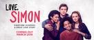 Love, Simon - Movie Poster (xs thumbnail)