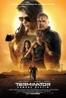 Terminator: Dark Fate - Canadian Movie Poster (xs thumbnail)