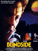 Blindside - Canadian Movie Poster (xs thumbnail)