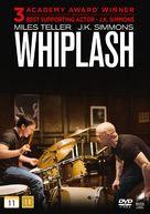 Whiplash - Danish Movie Cover (xs thumbnail)