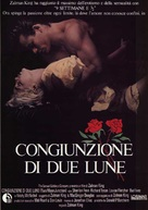Two Moon Junction - Italian Movie Poster (xs thumbnail)