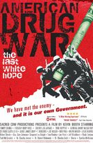 American Drug War: The Last White Hope - Movie Poster (xs thumbnail)