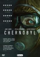 """Chernobyl"" - British Movie Cover (xs thumbnail)"