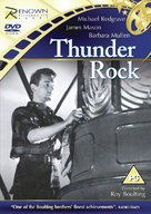 Thunder Rock - British DVD cover (xs thumbnail)