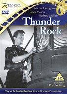 Thunder Rock - British DVD movie cover (xs thumbnail)