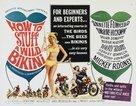 How to Stuff a Wild Bikini - Movie Poster (xs thumbnail)