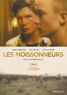 Die Stropers - French DVD cover (xs thumbnail)