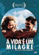 Zivot je cudo - Brazilian Movie Cover (xs thumbnail)