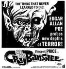 Cry of the Banshee - poster (xs thumbnail)