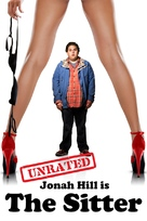 The Sitter - Movie Cover (xs thumbnail)