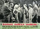 Girls Town - Italian poster (xs thumbnail)