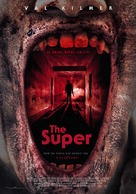 The Super - Movie Poster (xs thumbnail)
