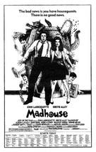 Madhouse - poster (xs thumbnail)