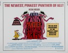 The Pink Panther Strikes Again - Movie Poster (xs thumbnail)