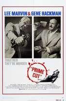 Prime Cut - Movie Poster (xs thumbnail)