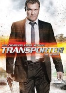 """Transporter: The Series"" - DVD cover (xs thumbnail)"