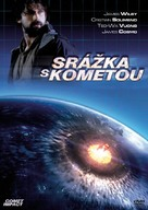 Comet Impact - Czech Movie Cover (xs thumbnail)