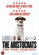 The Aristocrats - Danish Movie Cover (xs thumbnail)