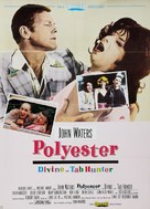 Polyester - German Movie Poster (xs thumbnail)