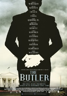The Butler - Dutch Movie Poster (xs thumbnail)