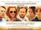 Fireflies in the Garden - British Movie Poster (xs thumbnail)