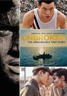 Unbroken - DVD cover (xs thumbnail)