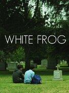 White Frog - Movie Poster (xs thumbnail)
