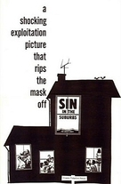 Sin in the Suburbs - Movie Poster (xs thumbnail)