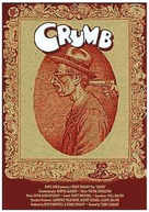 Crumb - Movie Poster (xs thumbnail)