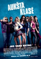 Pitch Perfect - Lithuanian Movie Poster (xs thumbnail)