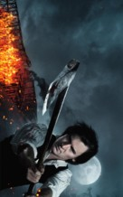 Abraham Lincoln: Vampire Hunter - Key art (xs thumbnail)