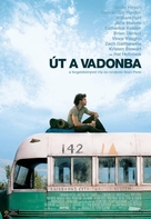 Into the Wild - Hungarian Movie Poster (xs thumbnail)