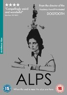 Alpeis - British DVD movie cover (xs thumbnail)