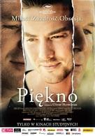 Skoonheid - Polish Movie Poster (xs thumbnail)