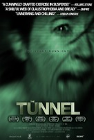 The Tunnel - Canadian Movie Poster (xs thumbnail)