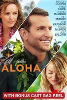 Aloha - DVD movie cover (xs thumbnail)