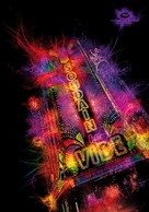 Enter the Void - French Movie Poster (xs thumbnail)