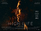High Life - French Movie Poster (xs thumbnail)